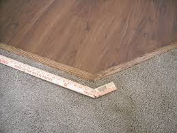 How To Install T Moulding For Laminate Flooring Lds Mom To Many Allure Trafficmaster Floor Transition Strips