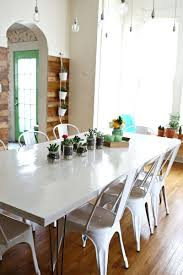 white painted dining furniture apoemforeveryday com painted dining room table beautiful mess white oak chairs uk