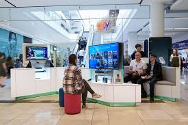 sky retail design and retail experience the one off