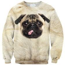 pug sweater pug sweater shelfies