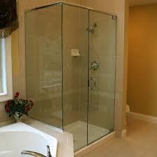 Shower Doors Repair The Best Shower Door Repair Showers