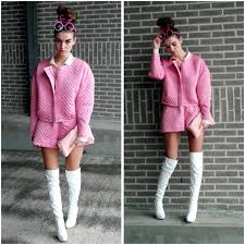 pink complimentary color 5 mix u0026 match color combinations on our fashion hotlist this