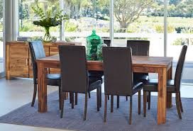 Dining Room Furniture Perth by Dining Sets Phillipe 7pce Dining Suite Perth Western Australia