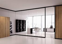 interior decoration for office best 25 glass office desk ideas on pinterest glass desk office