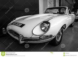 jaguar xk type british sports car jaguar e type jaguar xk e editorial stock