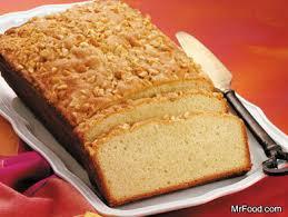 peanut butter pound cake mrfood com