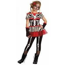 Dia De Los Muertos Costumes Day Of The Dead Costume Kids Dia De Los Muertos Sugar Skull