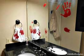 Halloween Bathroom Decor Scary Halloween Bathroom Decor Bootsforcheaper Com