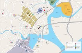 Bugis Junction Floor Plan by City Gate A Mixed Development At Beach Rd Developer Sales 97898770