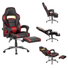 Leather Executive Desk Chair Seat Office Chair Fe08 No Gaming Chair Ergonomic Computer Chair