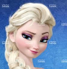 lesbienne femme de chambre actualité la reine des neiges est une princesse lesbienne