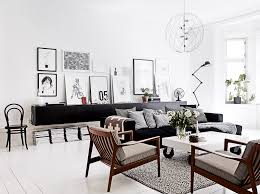 Black Living Room Chairs Contemporary Living Room Chairs Dominated By Black Color Global