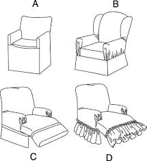 Wing Chair Slipcover Pattern Best 25 Recliner Cover Ideas On Pinterest Lazyboy Diy