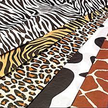 zebra tissue paper animal print tissue paper zebra tiger cheetah