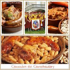 cuisiner un cassoulet cassoulet traditionnel de castelnaudary chambre d hôtes aux