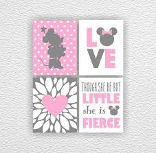 Minnie Mouse Decorations For Bedroom Best 25 Minnie Mouse Nursery Ideas On Pinterest Minnie Mouse