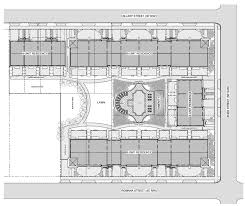 architectural site plan site plans girard place
