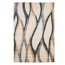 Home Depot Rugs Sale Mohawk Home Francesca Cream 8 Ft X 10 Ft Area Rug 000200 The