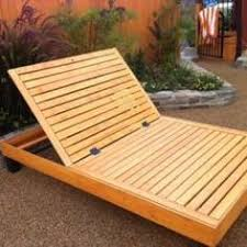 Wooden Deck Chair Plans Free by Diy Wood Chaise Lounge Chairs Lounge Chair Plans Free Outdoor