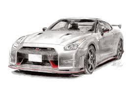 nissan gtr nismo 2015 nissan gt r nismo 2015 by musclebuster96 on deviantart