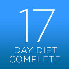 17 day diet meal plan by realized mobile llc