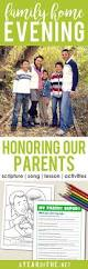 a year of fhe a family home evening lesson plan that teaches