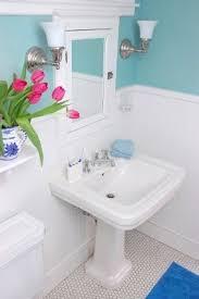 White And Blue Bathroom Ideas by 15 Best Bathroom Ideas Images On Pinterest Home Bathroom Ideas
