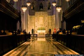 National Cathedral Interior Washington National Cathedral Hosts First Muslim Prayer Service