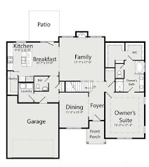 Hoke House Floor Plan 6600 Parizade St Raleigh Nc 27603 Mls 2123975 Redfin