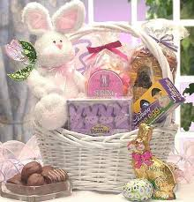 send easter baskets send your some bunny special the somebunny special gift basket a