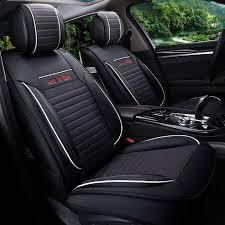 housse siege cing car car styling siège en cuir couvre pour bmw1 2 3 4 5 6 7 m x1 3 4 5 6