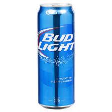 bud light can oz bud light beer single 25 oz meijer com