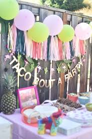 baby girl 1st birthday themes baby girl 1st birthday party ba39s 1st birthday party