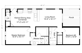 view buena vista floor plan for a 1109 sq ft palm harbor