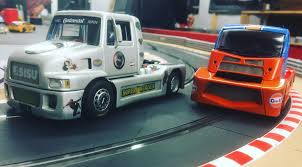 gulf racing truck trucks 2017 round two race report