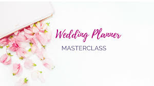 wedding planning classes consultancy for creatives become an event designer