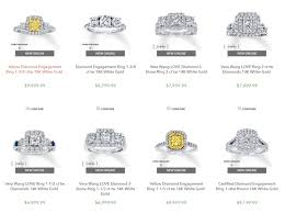 Jared Wedding Rings by Should You Shop At Jared Jewelers Who Sells The Best Engagement Ring