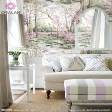 home decorating scenery wallpaper home decorating scenery