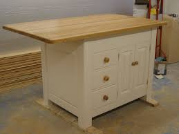 freestanding kitchen island with seating free standing kitchen island ideas