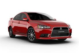 mitsubishi sports car 2015 2015 mitsubishi lancer es sport 2 0l 4cyl petrol manual sedan