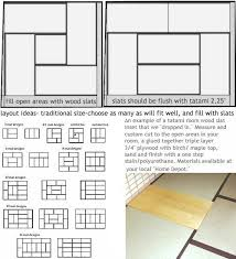 Japanese House Layout 30 Best Tatami たたみ 畳 Images On Pinterest Tatami Room