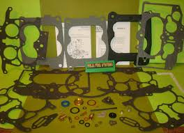 carter carburetor kits ebay