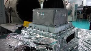 Radio Thermal Generator Tiangong 2 U2013 Tiangong 2 Spaceflight101