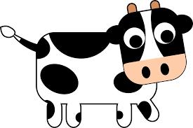 animal cartoon cow farm animal pinterest cartoon cow and cow