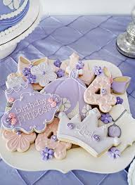 royal purple sofia birthday party royals purple