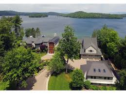 Lake Winnipesaukee Real Estate Blog by Gilford New Hampshire Waterfront Properties Lake