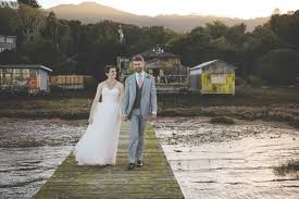 california weddings blush california wedding at manka s inverness lodge junebug weddings
