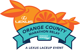 park place lexus events lexus laceup orange county marathon relay mike ward community