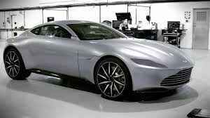 aston martin supercar buy a u0027spectre u0027 spec aston martin 1 4m bond supercar