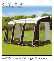 Buy Caravan Awning Buy Awning Ace 390 Airdream Vision 390 Dl Inflatable Heavy Duty